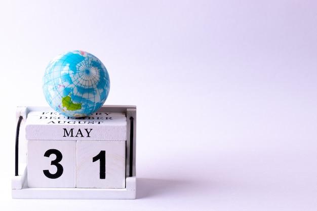 Mundo sem dia de tabaco, cuidados de saúde e conceito médico. Foto Premium