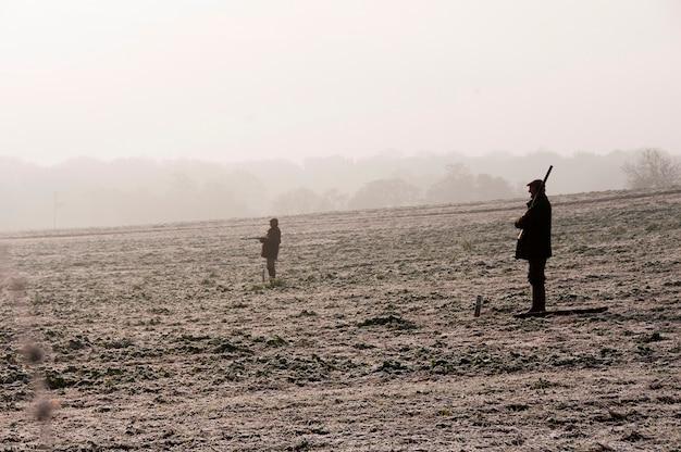 Na zona rural Foto Premium