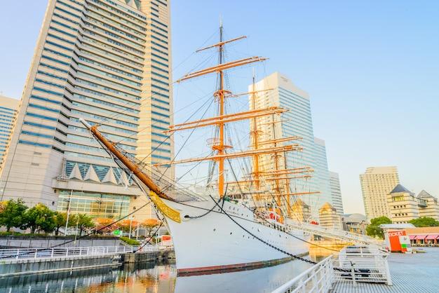 Nippon mar Foto gratuita