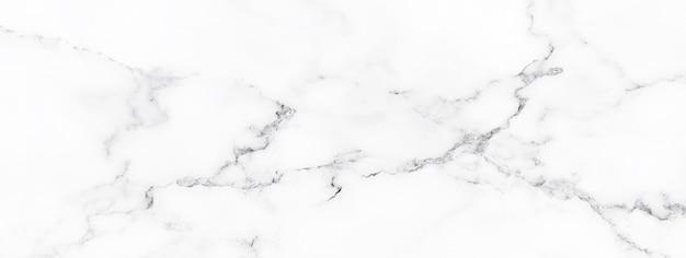 O luxo da textura e do fundo de mármore brancos para o trabalho de arte do teste padrão do projeto. mármore com alta resolução Foto Premium