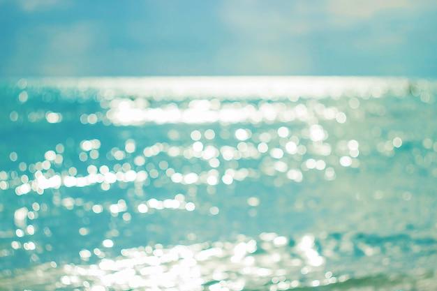 O mar mediterrâneo tunísia mahdia. foco seletivo. Foto Premium