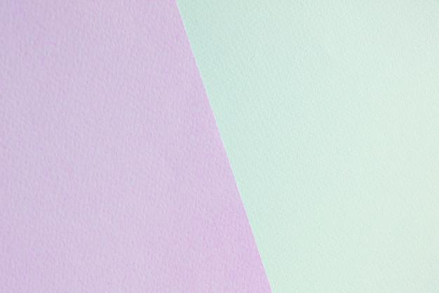 O papel abstrato é fundo colorido, projeto criativo para o papel de parede pastel. Foto Premium