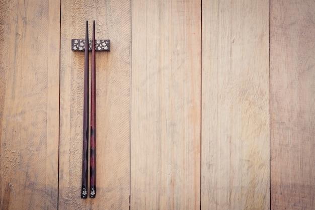 Objeto textura de madeira dois cultura Foto gratuita