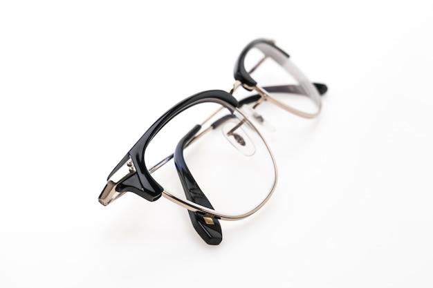 Óculos de desgaste Foto gratuita