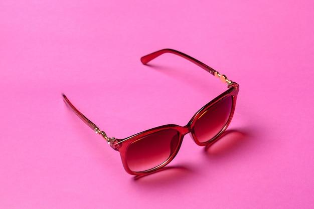 Oculos escuros Foto Premium