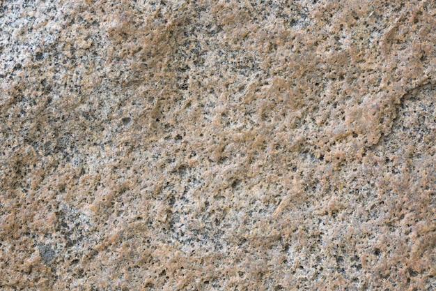 Padrão de fundo de textura de pedra ou rocha. Foto Premium