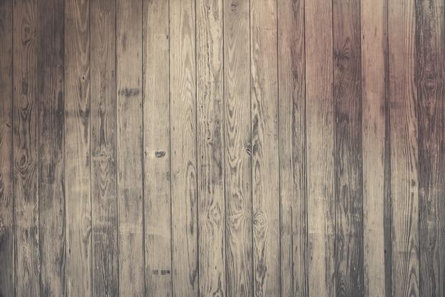 Painéis de madeira velha textura de fundo Foto Premium