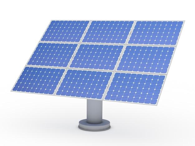 Painel solar Foto gratuita