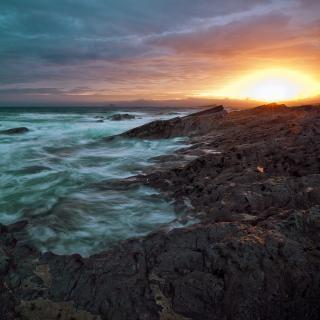 Paisagem linda, a paisagem Foto gratuita