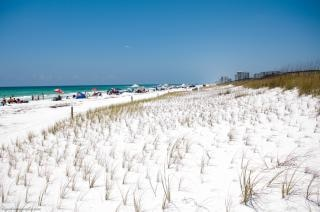 Panama city beach florida Foto gratuita