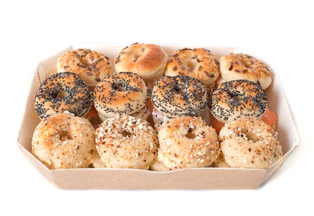 Pão aperitivo Foto Premium