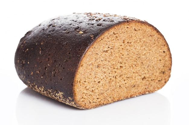 Pão delicioso feito de bom trigo Foto gratuita