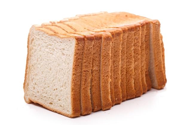 Pão delicioso na mesa Foto gratuita