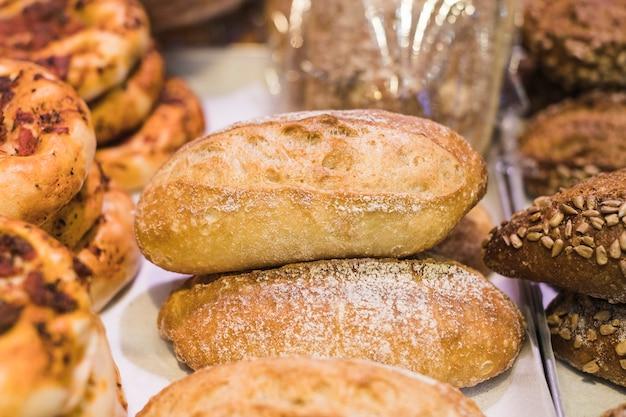 Pão fresco Foto gratuita