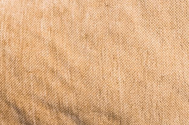 Papel de parede close-up de tecido de cor clara Foto gratuita