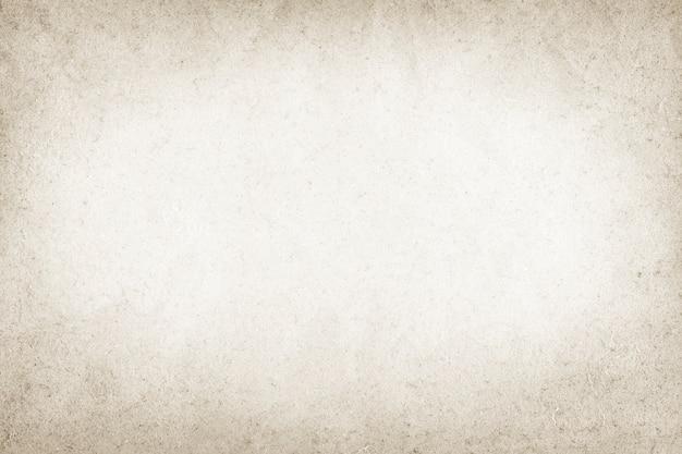 Papel de pergaminho branco Foto gratuita