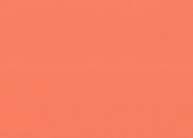 Papel de textura laranja para o fundo. Foto Premium