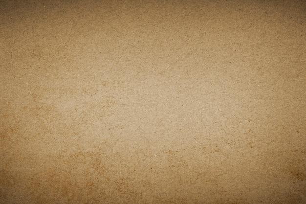 Papel granulado amarelo Foto Premium