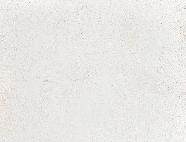 Parede branca abrasiva Foto gratuita