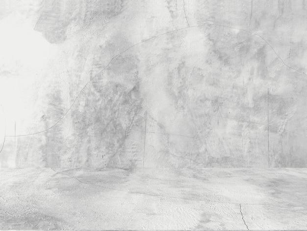 Parede branca suja de cimento natural ou parede de textura velha de pedra. banner de parede conceitual, grunge, material ou construção. Foto gratuita