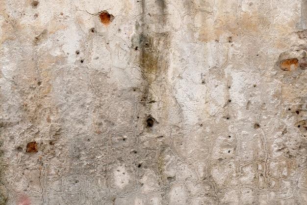 Parede cinzenta do cimento da textura do grunge. copie o espaço Foto Premium