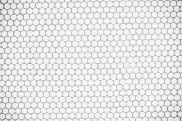 Parede de azulejos brancos Foto gratuita