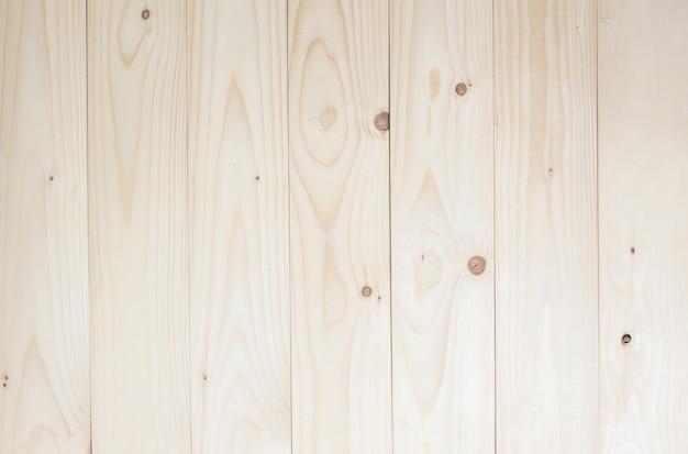Parede de madeira Foto Premium