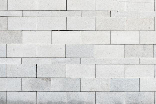 Parede de pedra moderna Foto gratuita