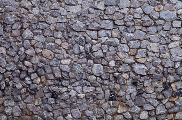 Parede de pedra Foto Premium