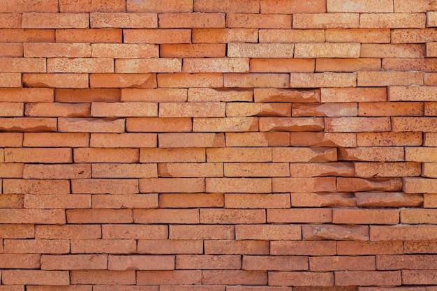 Parede de tijolos Foto gratuita
