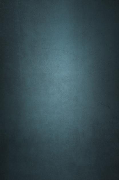 Parede do fundo do azul velho textured envelhecido do emplastro. Foto Premium