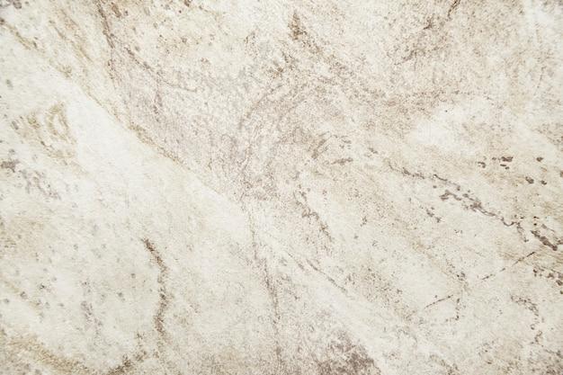 Parede texturizada padrão de mármore bege Foto gratuita