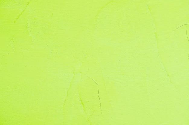Parede texturizada pintada verde vazia Foto gratuita