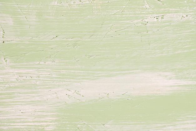 Parede vintage pintada de verde Foto gratuita