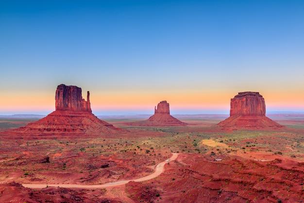 Parque nacional do grand canyon Foto Premium