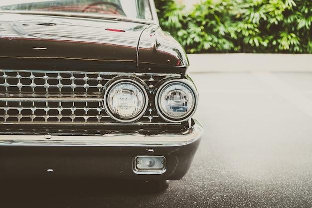vintage part Auto inc