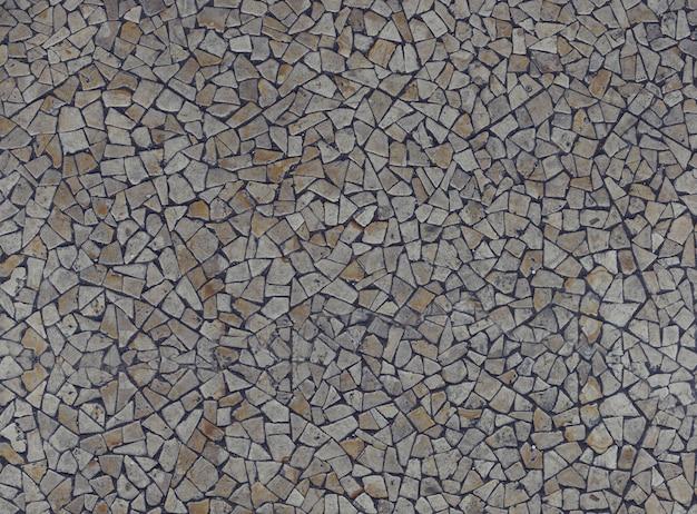 Pavimento de pedra Foto gratuita