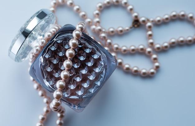 Perfume feminino Foto Premium