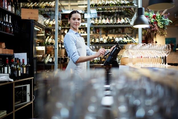 Pessoal do café Foto gratuita