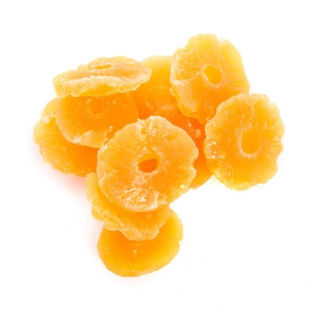 Pilha círculo nutrição textura amarelo pequeno Foto gratuita