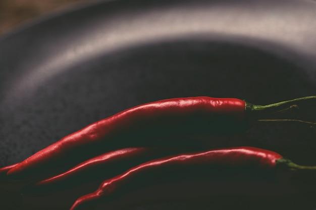 Pimenta Foto gratuita