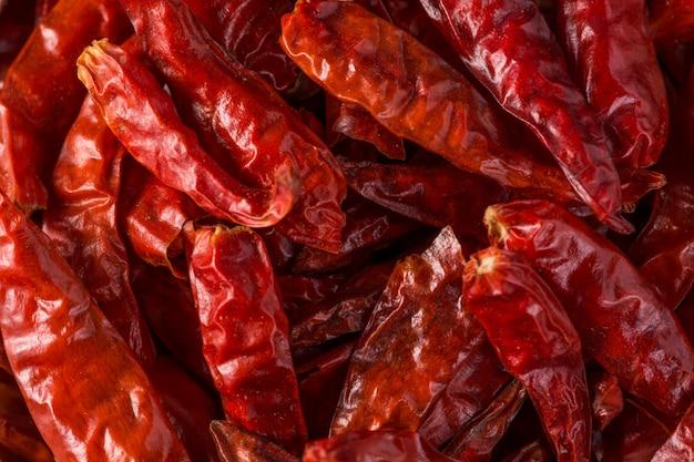 Pimentas quentes Foto gratuita