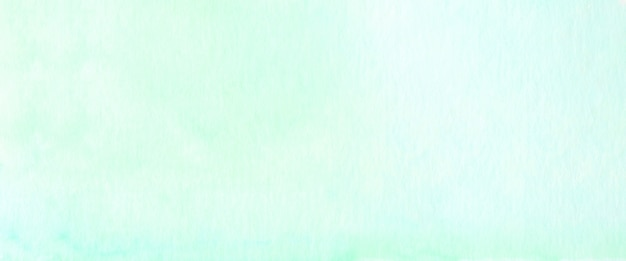 Pintura em aquarela azul Foto Premium
