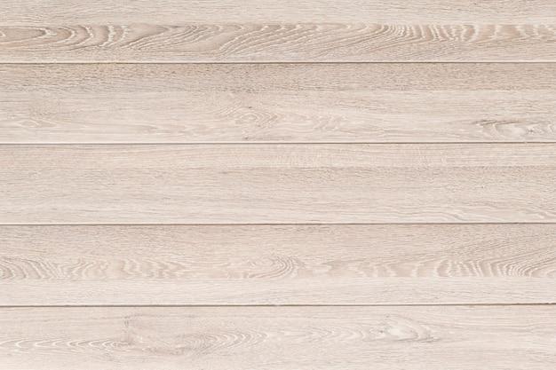 Piso de madeira clara Foto gratuita