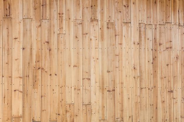 Piso de madeira de pinho Foto gratuita