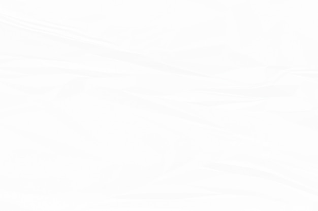 Plano de fundo do livro branco amassado Foto Premium