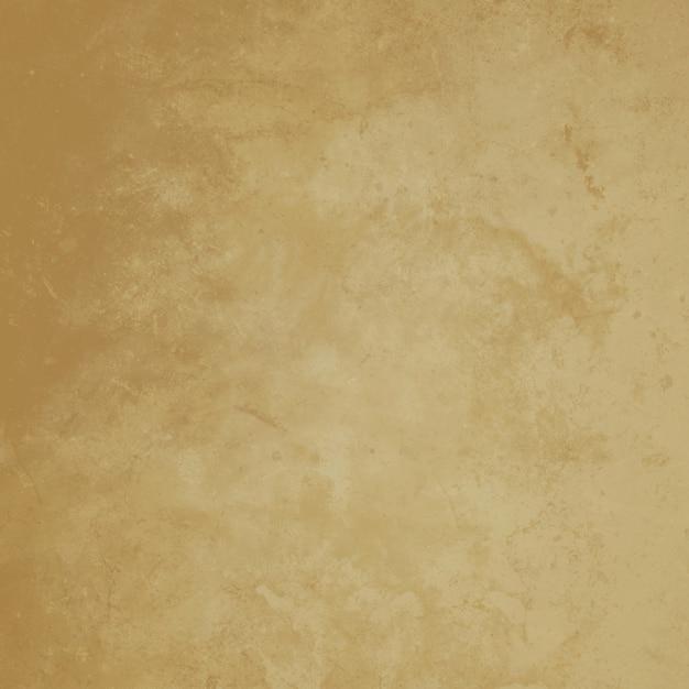 Plano de fundo texturizado abstrato amarelo. cor amarela com tendência. Foto Premium