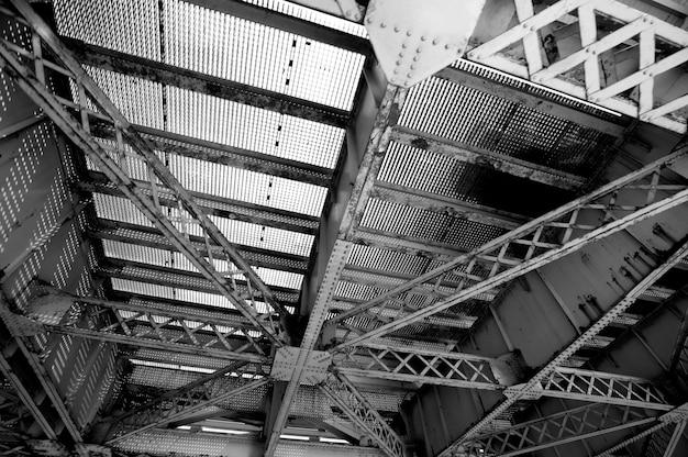 Ponte de chicago Foto Premium