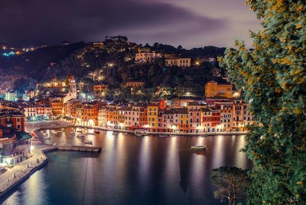 Portofino riviera italiana Foto gratuita