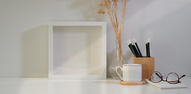 Poster ou moldura e suprimentos Foto Premium
